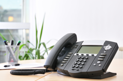 Business Phone Systems VOIP